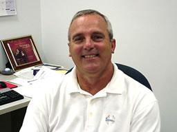 Jeff Monahan